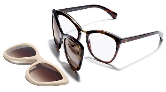 bdb2af7fa1ac3 O Clip-On é um acessório versátil que possibilita o usuário alternar entre  óculos de grau e de sol, ao acoplar as lentes nos óculos de grau, ...